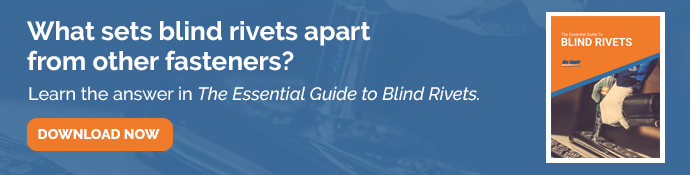 Pop Rivets vs  Blind Rivets: What You Need to Know
