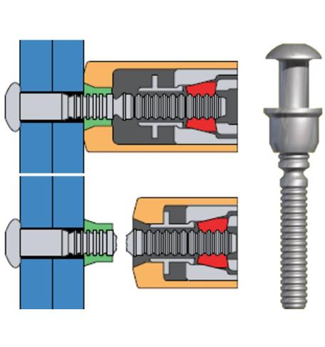 Huck Bolts: What You Need to Know | Bay Supply Fasteners