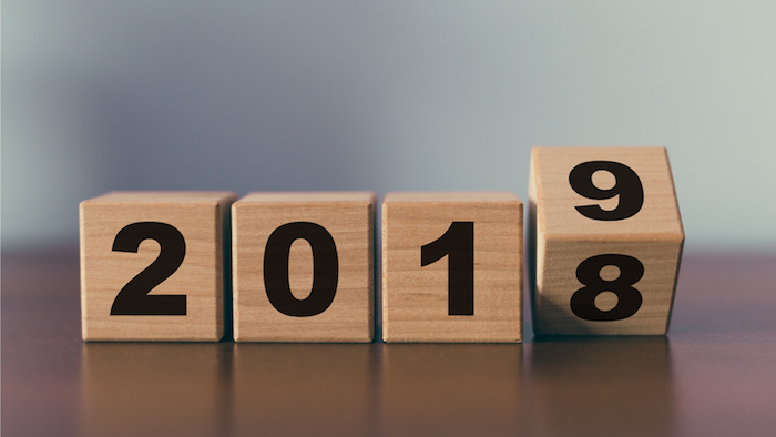 2018 Mashup—Insights from Our Top Six Most Read Blog Posts