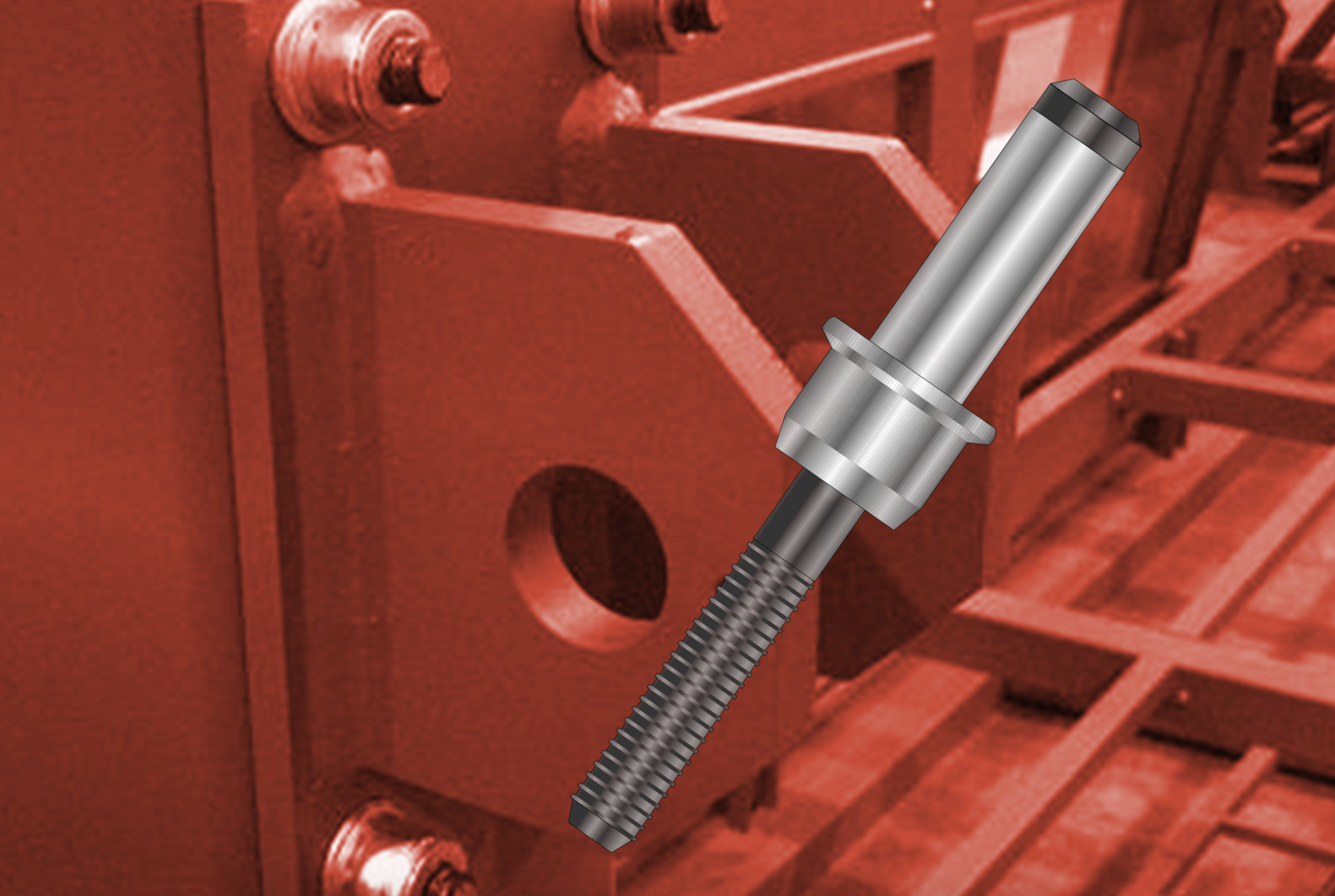 Avdel Avbolt Blind Bolts Perfect for Heavy-Duty Applications