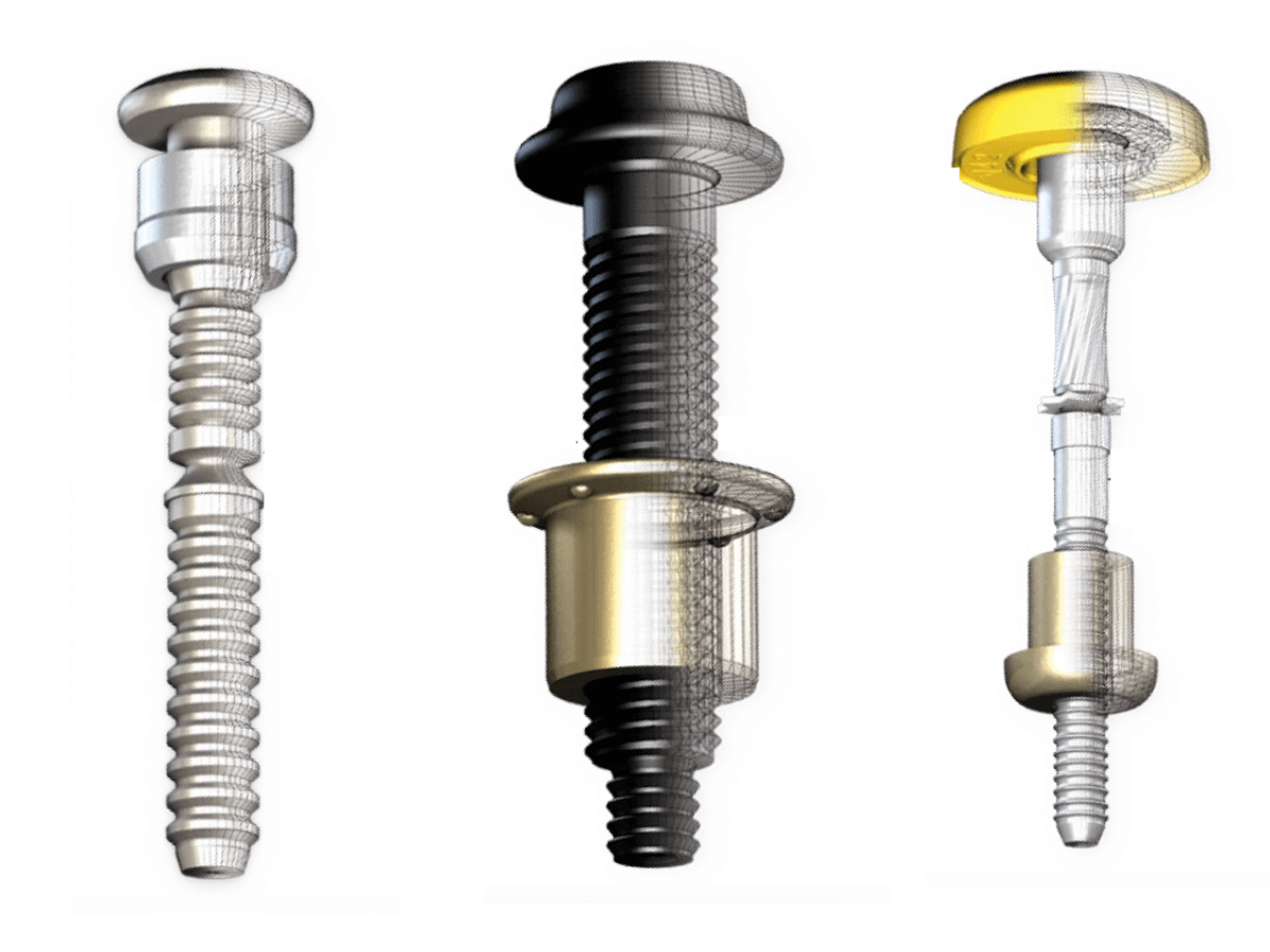 Huck Bolt and Its Three Different Types