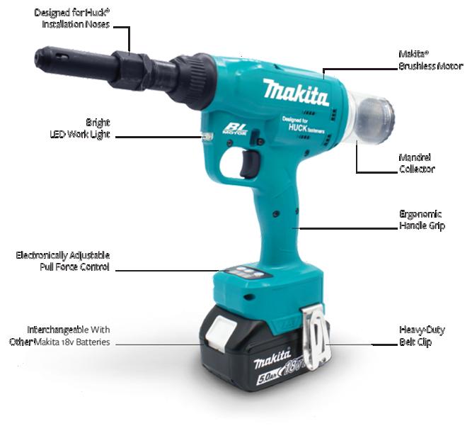 Makita-Arconic-Rivet-Tool