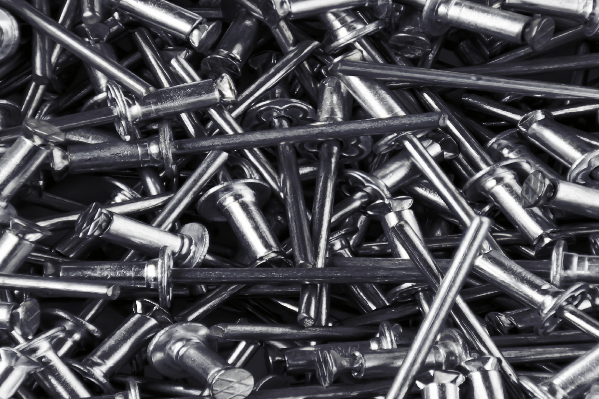 Steel-Blind-Rivets